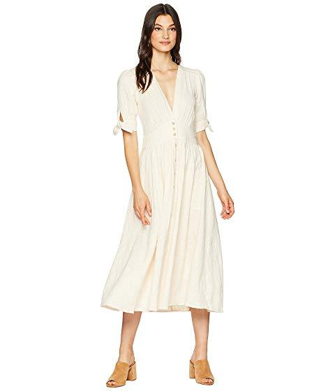 FREE PEOPLE ドレス レディースファッション ワンピース レディース 【 Love Of My Life Dress 】 Ivory