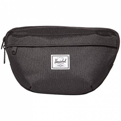HERSCHEL SUPPLY CO. バッグ ユニセックス 【 Nineteen 】 Black 1