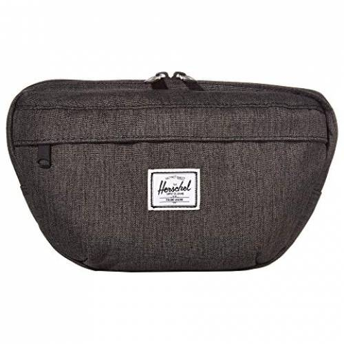 HERSCHEL SUPPLY CO. バッグ ユニセックス 【 Nineteen 】 Black Crosshatch