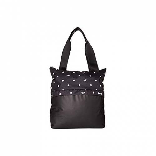 ナイキ NIKE バッグ ユニセックス 【 Radiate Tote Bag 】 Black/black/white