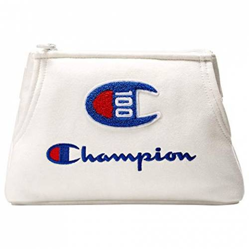 CHAMPION LIFE バッグ メンズ 【 100 Year Prime Sling Pack 】 White