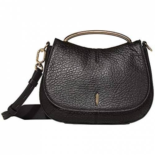 THACKER バッグ レディース 【 Nola Shoulder Bag 】 Black