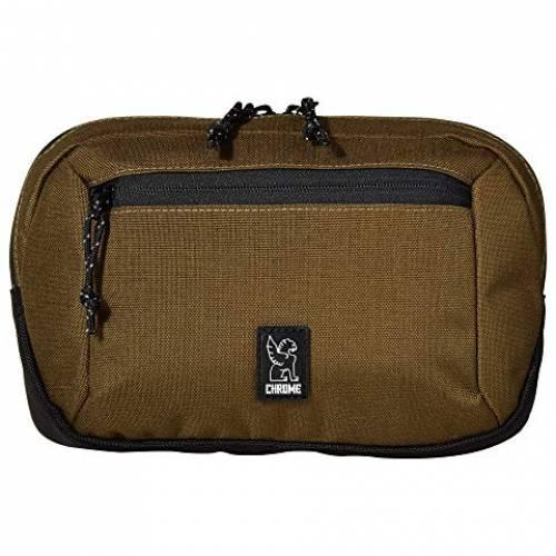 クロム CHROME バッグ ユニセックス 【 Zip Top Waistpack 】 Ranger