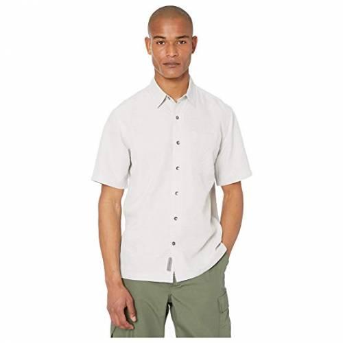 ROYAL ROBBINS 半袖 Tシャツ メンズファッション トップス カットソー メンズ 【 Desert Pucker S/s 】 Sand Dollar 2
