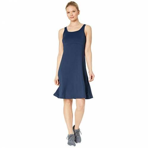 コロンビア COLUMBIA ドレス Freezer・・ レディースファッション ワンピース レディース 【 Freezer・・ Iii Dress 】 Collegiate Navy