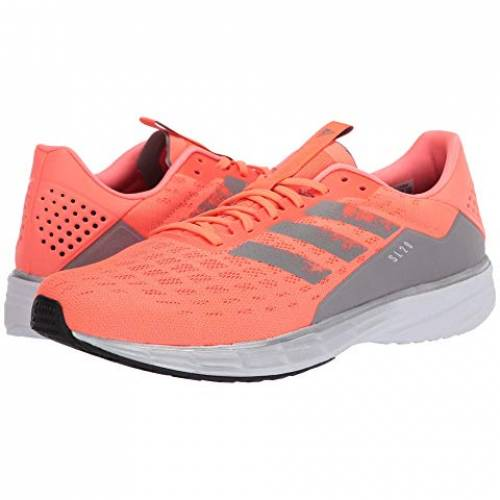 アディダスランニング ADIDAS RUNNING スニーカー 【 SL20 SIGNAL CORAL DOVE GREY CORE BLACK 】 メンズ