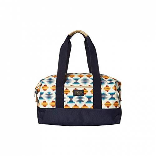 PENDLETON バッグ ユニセックス 【 Canopy Canvas Weekender 】 Falcon Cove Sunset