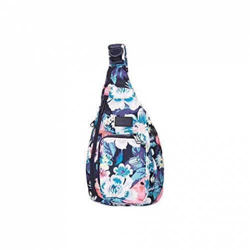 VERA BRADLEY バックパック バッグ リュックサック レディース 【 Reactive Mini Sling Backpack 】 Garden Picnic