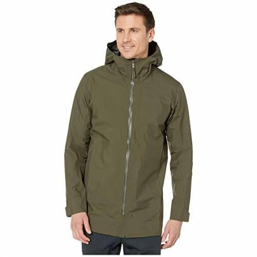 ARC'TERYX メンズファッション コート ジャケット メンズ 【 Sawyer Coat 】 Dracaena