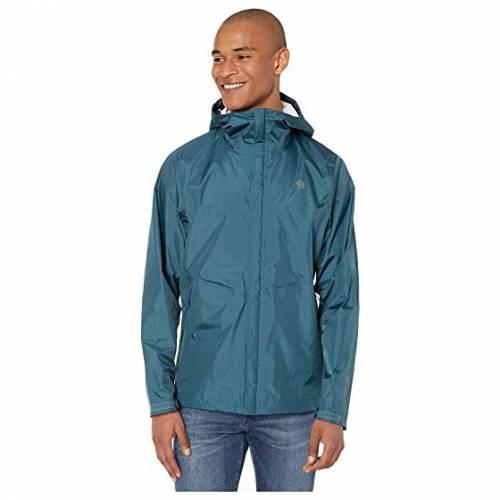 MOUNTAIN HARDWEAR 【 MOUNTAIN HARDWEAR ACADIA JACKET ICELANDIC 】 メンズファッション コート ジャケット