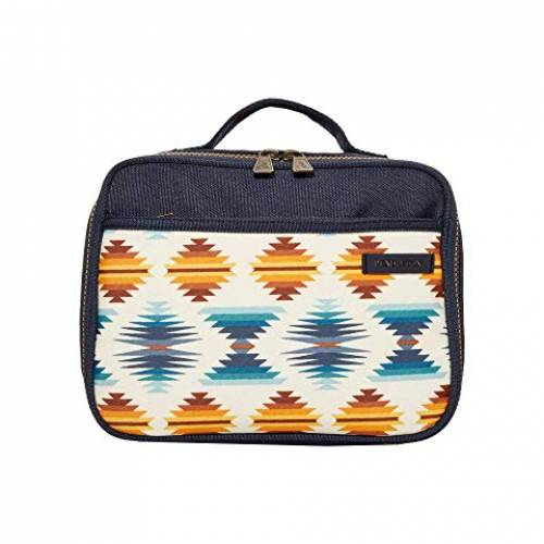 PENDLETON バッグ レディース 【 Canopy Canvas Lunchbox 】 Falcon Cove Sunset