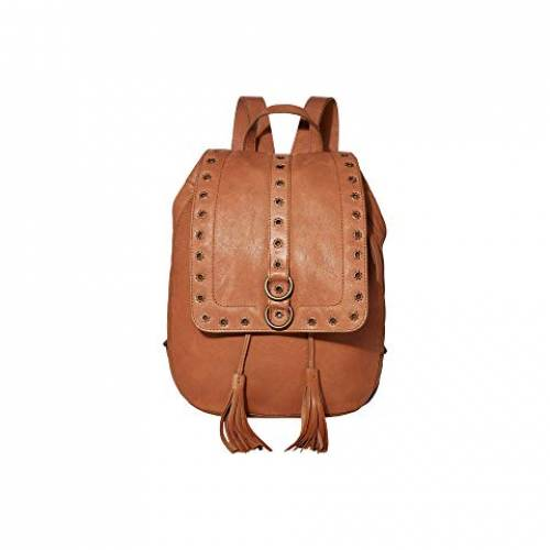 FRYE AND CO. バックパック バッグ リュックサック レディース 【 Evie Backpack 】 Cognac