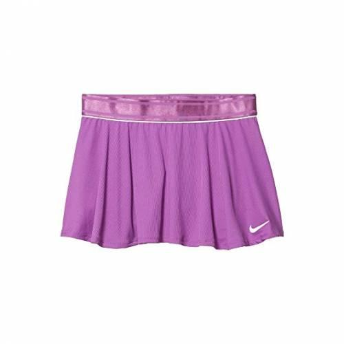 ナイキ キッズ NIKE KIDS カウント キッズ ベビー マタニティ ボトムス ジュニア 【 Court Dry Flouncy Skirt (little Kids/big Kids) 】 Purple Nebula/white/white
