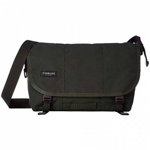 TIMBUK2 フライト クラシック バッグ ユニセックス 【 Flight Classic Messenger - Small 】 Scout/shade