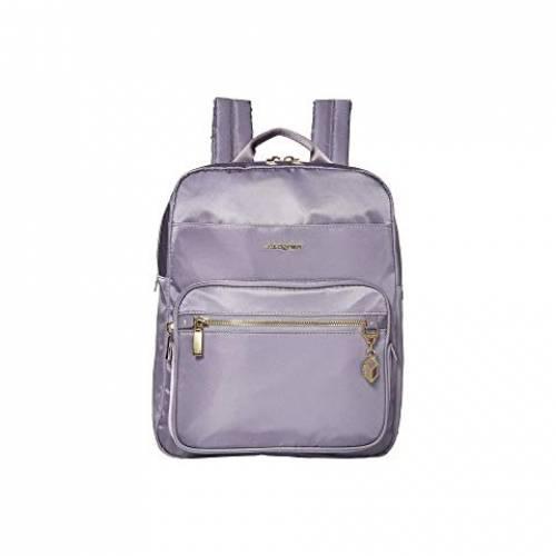 HEDGREN バックパック バッグ リュックサック レディース 【 Spell Backpack 】 Misty Lavender