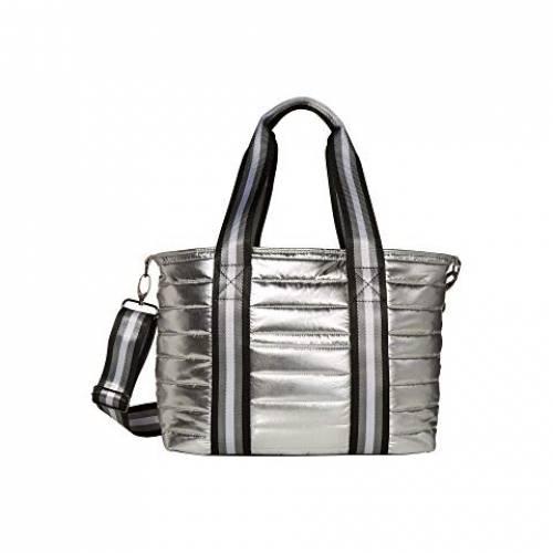 THINK ROYLN バッグ レディース 【 Junior Wingman Bag 】 New Silver Foil