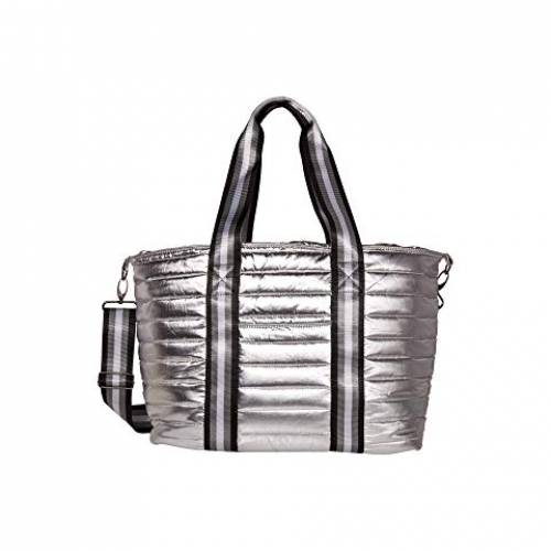 THINK ROYLN バッグ レディース 【 Wingman Bag 】 New Silver Foil