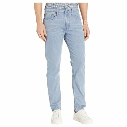 LEVI'S・・ MENS メンズ LEVI'S・・ 【 MENS 502 REGULAR TAPER FIT BERING SEA STRETCH 】 メンズファッション ズボン パンツ