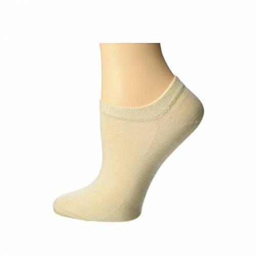 FALKE インナー 下着 ナイトウエア レディース 下 レッグ 【 Active Breeze Sneaker Sock 】 Cream