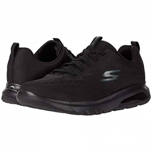 SKECHERS PERFORMANCE ウォーク エア スニーカー メンズ 【 Go Walk Air - Nitro 】 Black