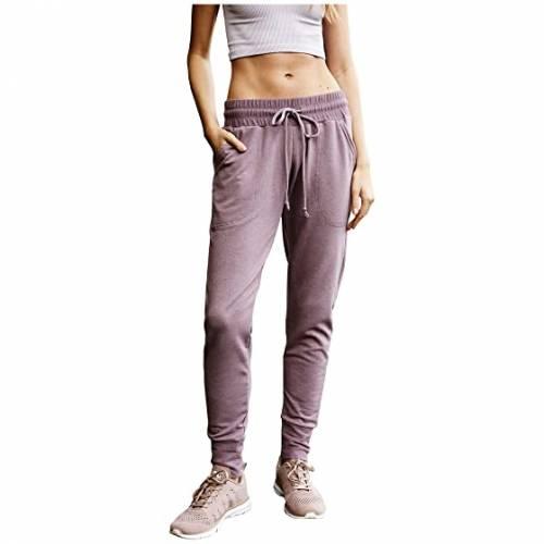 FP MOVEMENT スウェット 【 SWEAT FP MOVEMENT SUNNY SKINNY MOSS 】 レディースファッション ボトムス パンツ