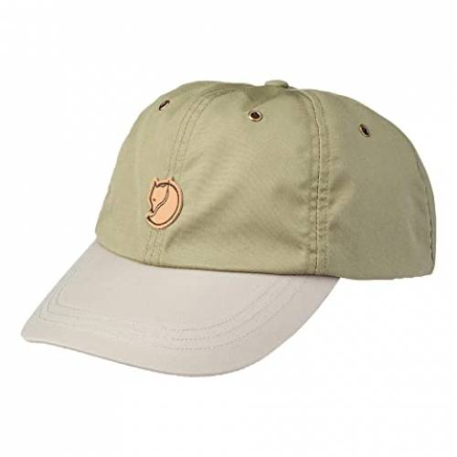 FJ・・LLR・・VEN キャップ 帽子 バッグ メンズキャップ ユニセックス 【 Helags Cap 】 Green/fog