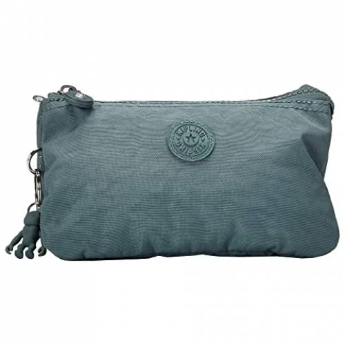 KIPLING バッグ レディース 【 Creativity Large Pouch 】 Light Aloe