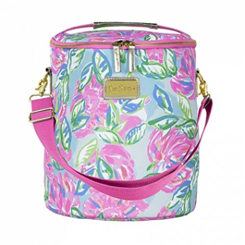 LILLY PULITZER バッグ レディース 【 Beach Cooler 】 Totally Blossom