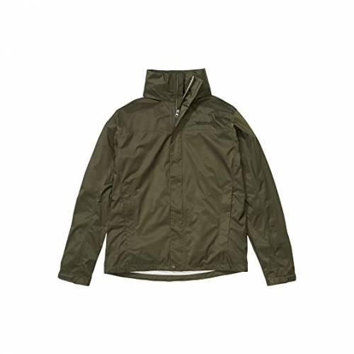 MARMOT PRECIP・・ 【 MARMOT ECO JACKET NORI 】 メンズファッション コート ジャケット