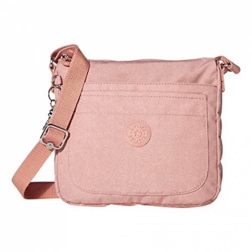 KIPLING バッグ レディース 【 Sebastian Crossbody 】 Galaxy Twist Pink