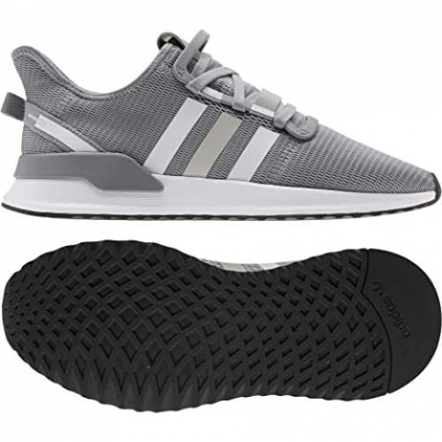 アディダスオリジナルス ADIDAS ORIGINALS ラン U_path スニーカー メンズ 【 U_path Run 】 Grey Three/grey One/metal Grey