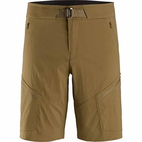 【★スーパーセール中★ 6/11深夜2時迄】ARC'TERYX ショーツ ハーフパンツ メンズファッション ズボン パンツ メンズ 【 Palisade Shorts 】 Elk