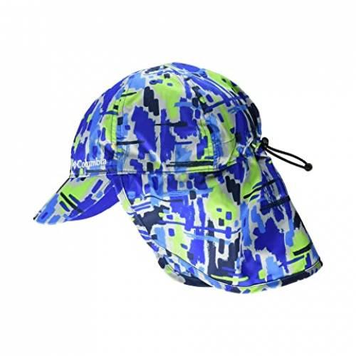 コロンビアキッズ COLUMBIA KIDS Junior・・ キッズ ベビー マタニティ キャップ 帽子 ジュニア 【 Junior・・ Cachalot Hat (youth) 】 Green Mamba Camo Print