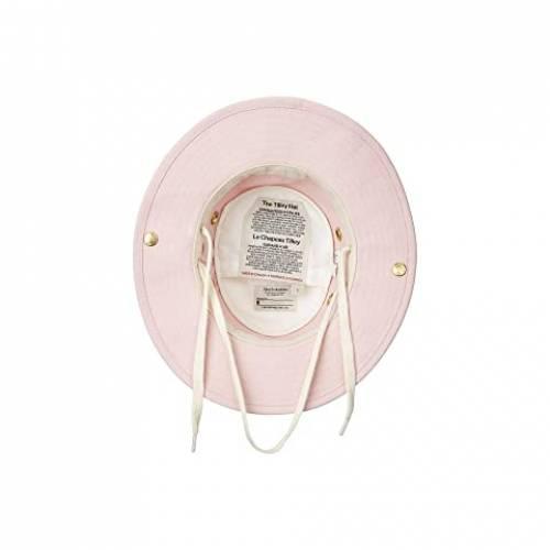 TILLEY ENDURABLES クラシック バッグ キャップ 帽子 メンズキャップ ユニセックス 【 The Classic 】 Dusty Pink