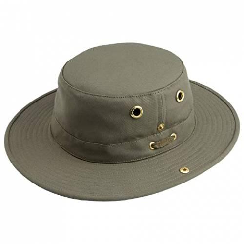 TILLEY ENDURABLES クラシック バッグ キャップ 帽子 メンズキャップ ユニセックス 【 The Classic 】 Olive