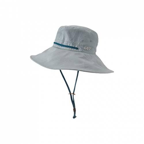 OUTDOOR RESEARCH バッグ キャップ 帽子 レディースキャップ レディース 【 Mojave Sun Hat 】 Lead