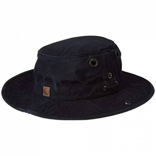 TILLEY ENDURABLES バッグ キャップ 帽子 メンズキャップ ユニセックス 【 Wanderer 】 Black