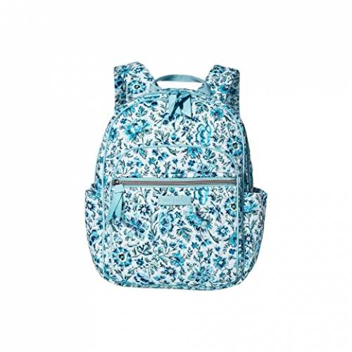 VERA BRADLEY バックパック バッグ リュックサック レディース 【 Iconic Small Backpack 】 Cloud Vine