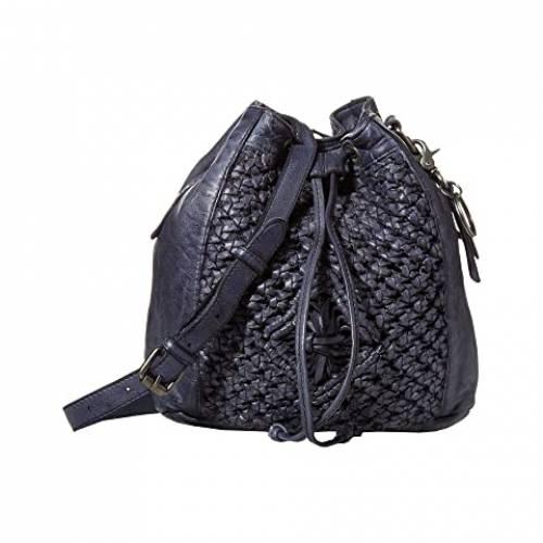 FRYE AND CO. バッグ レディース 【 Esme Bucket Bag 】 Navy