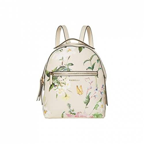 FIORELLI バックパック バッグ リュックサック レディース 【 Anouk Backpack 】 Florence Print