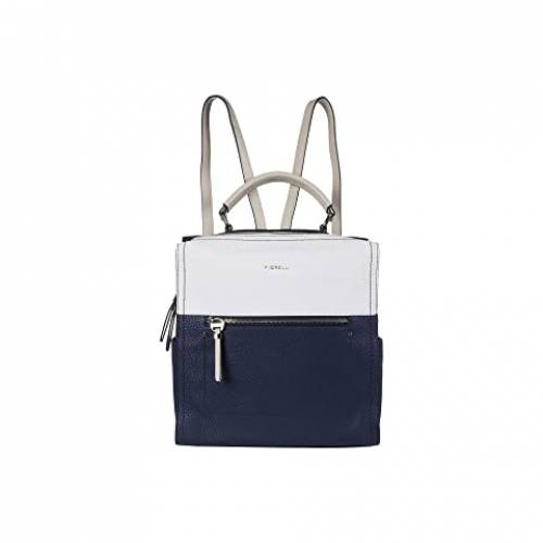 FIORELLI バックパック バッグ リュックサック レディース 【 Anna Backpack 】 Nautical Mix