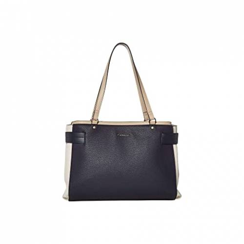 FIORELLI バッグ レディース 【 Brie Satchel 】 Nautical Mix