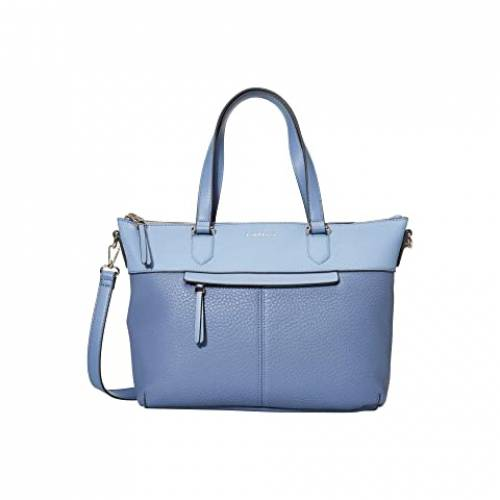 FIORELLI バッグ レディース 【 Chelsea Satchel 】 Cornflower Blue