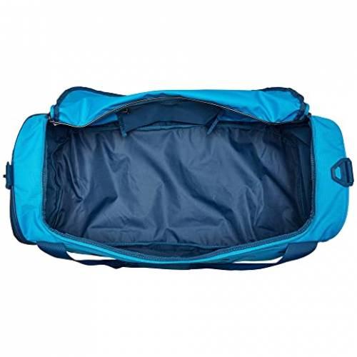 ナイキ NIKE ダッフル バッグ ユニセックス 【 Brasilia Duffel Bag - Graphics 】 Laser Blue/valerian Blue/black