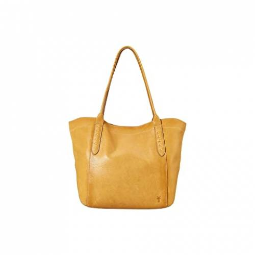 FRYE バッグ レディース 【 Reed Shoulder Tote 】 Sunflower