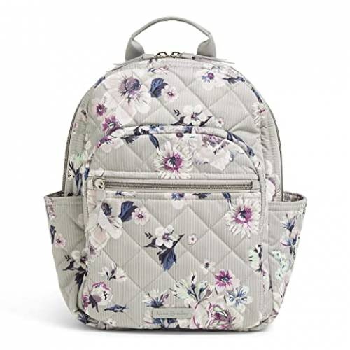 VERA BRADLEY パフォーマンス バックパック バッグ リュックサック レディース 【 Iconic Performance Twill Small Backpack 】 Park Stripe
