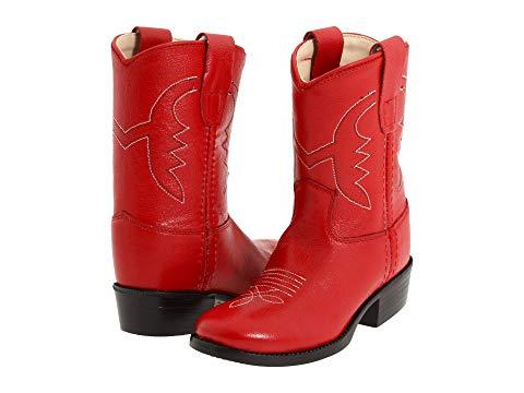 【海外限定】ブーツ 靴 ベビーブーツ 【 WESTERN BOOT TODDLER 】