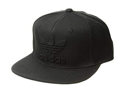 【海外限定】オリジナルス トレフォイル スナップバック バッグ キャップ 帽子 【 SNAPBACK ORIGINALS TREFOIL CHAIN CAP 】