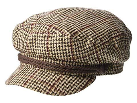 【海外限定】小物 帽子 【 FIDDLER 】