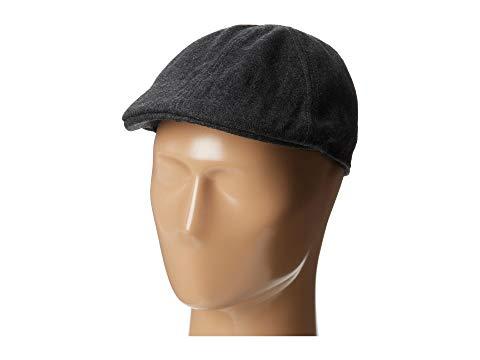 【海外限定】帽子 【 CTH3722 WOOL 6 PANEL DRIVER WITH INNER STRETCHBAND 】